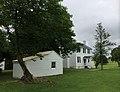 Endview Plantation Northeast Corner Shed Newport News VA USA June 2020.jpg