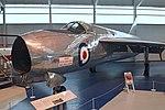 English Electric P.1 'WG760' (46318526454).jpg