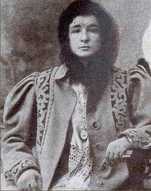 Enriqueta Martí - Enriqueta Martí
