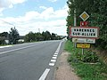Entrée Varennes-sur-Allier par N 7 depuis Roanne 2015-08-28.JPG