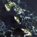 Envisat view of the eastern Caribbean Sea ESA218240.tiff