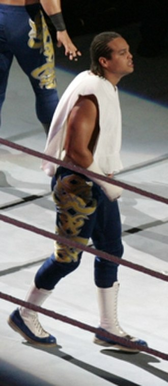 Epico Colón - Colon in August 2012