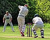 Epping Foresters CC v Abridge CC at Epping, Essex, England 037.jpg