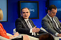 Erdem Basci - World Economic Forum on the Middle East, North Africa and Eurasia 2012.jpg