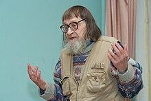Михаил Фёдорович Ерёмин