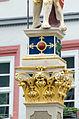 Erfurt, Fischmarkt, Denkmal-003.jpg