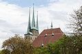 Erfurt, Severikirche, von Aussen-004.jpg