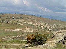 Desertifikation – Wikipedia