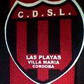 Escudo del Club Deportivo San Lorenzo (Las Playas) de Villa Maria.jpg