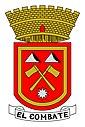 Escudo del Poblado El Combate, Cabo Rojo.jpg