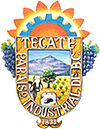 Coat of arms of Tecate Municipality