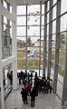 Escuelas de todo el pais visitan el Museo Malvinas (19699793504).jpg