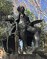 Escultura de Goya, por José Llaneces. 01.jpg