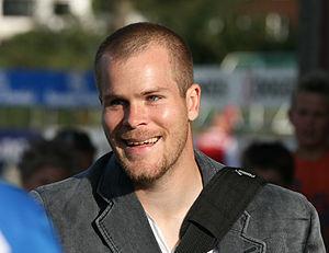 Espen Bugge Pettersen - Bugge Pettersen in 2008