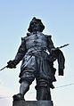 Estàtua del monument a Ribera, València.JPG