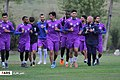Esteghlal FC in training, 3 November 2019 - 01.jpg