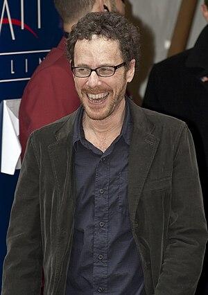 Schauspieler Ethan Coen