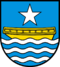 Coat of arms of Etzgen