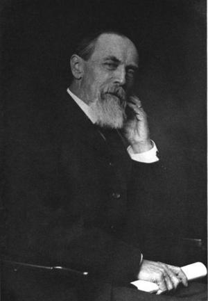 Eugene W. Hilgard - Image: Eugene W Hilgard