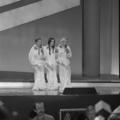 Eurovision Song Contest 1976 rehearsals - Israel - Chocolat, Menta, Mastik 15.png