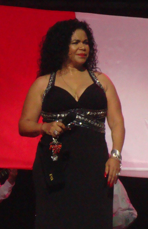 Eva ayllon 2010