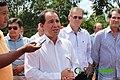 Ex-intendente (prefeito) da municipalidade - Ildefonso Santander, morto em acidente de carro.jpg