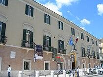 Ex Palazzo provincia (Foggia).JPG