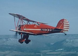 Great Lakes Aircraft Company - Image: Example. Melclose
