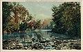 Excelsior Springs, Missouri's National Resort, Fishing River, Siloam Park (NBY 23890).jpg
