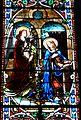 Excideuil église vitrail (18).JPG