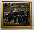 Execution of Emperor Maximilian, Édouard Manet, Kunsthalle Mannheim.jpg