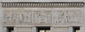 Exterior bas-relief, Theodore Levin United States Courthouse, Detroit Federal Building, Detroit, Michigan LCCN2010719537.tif