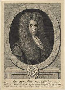Freiherr von Spanheim
