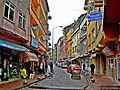 Fındıklı - Vitze, Rize Province, Lazistan ვიწე, ლაზეთი.jpg