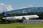 F-GTAE Airbus A321-211 A321 - AFR (28257486025).jpg