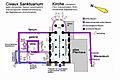 F08.Civaux.Sanktuarium, Kirche.Grundriss.0001.3.jpg