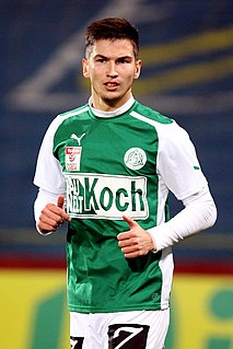Vitālijs Maksimenko Latvian footballer
