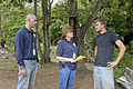 FEMA - 41309 - FEMA CR workers speaking with a resident in Kentucky.jpg