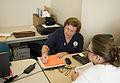 FEMA - 43423 - Billerica, MA Disaster Recovery Center (DRC) helping applicants.jpg