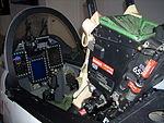 FIDAE 2014 - IA63 Pampa III FAA - DSCN0608 (13497042904).jpg