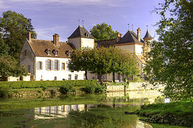 Image illustrative de l'article Château de Sigy