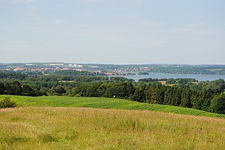 Skanderborg Municipality Municipality in Central Denmark, Denmark