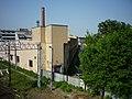 Fabryka Zapałek - obecnie muzeum. - panoramio.jpg