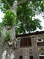 Facade of Xan Sarayi Palace - Sheki - Azerbaijan - 03 (17643322194).jpg