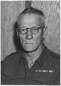 William E. Fairbairn