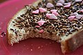 Fairy bread with candy hearts and sprinkles.jpg