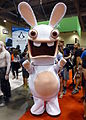 Fan Expo 2015 - Rabbid (21145241063).jpg