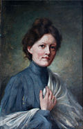Fanny Inama von Sternegg