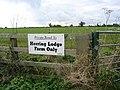 Farmland near Stoke Rochford - geograph.org.uk - 69376.jpg