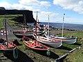 FaroeBoats Grindabatar from Vagur.JPG